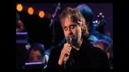 Mi Manchi - Andrea Bocelli