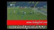 Левски София 0:1 Ред Булл Залзбург