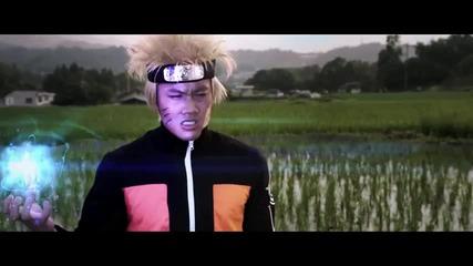 Епик трейлър по Наруто!!! Смях