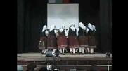 Aвтентичен фолклор от село Eркеч