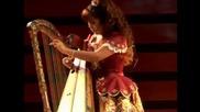 Laurita Pacheco_ei huayno con arpa