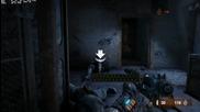 Metro: Last Light - Още пуцане (maxed Out) {720p}