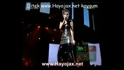 A M I R A ( Boryana Hristova) - A Pain