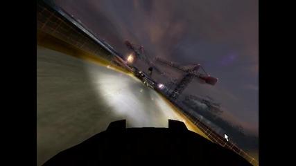 Need For Speed Underground 2 Nissan 240 sx