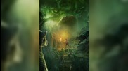 Книга за джунглата : анимиран плакат # The Jungle Book - Motion Poster 2016 Adventure Fantasy Movie