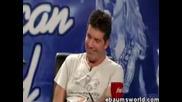 American Idol - Опит За Пеене