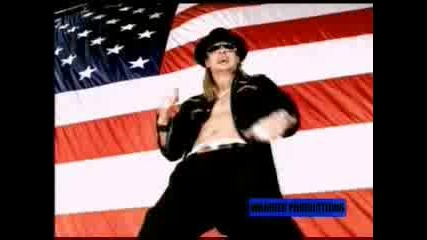 Kid Rock - American Bad Ass