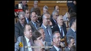 Депутати си Бъркат по дупките Смях