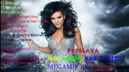 Всички нови песни на Преслава - Албум Как ти стои (megamix)