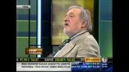 Bulgaristan Turkleri Turk Mudur - Prof. Dr. Ilber Ortayli Cevapliyor