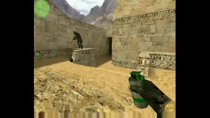 Counter Strike Bugs