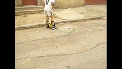 Cristiano Ronaldo-финтове