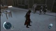 Assassin's Creed 3 - Connor's Best Kills Montage / Най - Добрите Убийства на Конър Монтаж