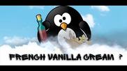 Никотинова течност - French vanilla cream