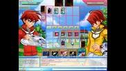 Yu - Gi - Oh Online Sabasaba Vs Duelista1111