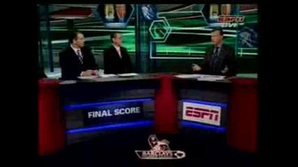 Manchester City 3 Vs 0 Arsenal