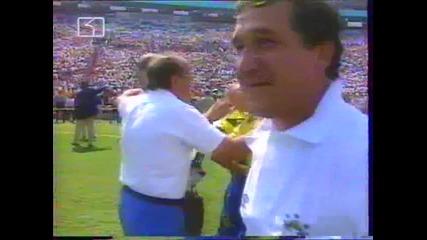 Сащ 94 - Бразилия - Италия 3:2