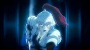 Shingeki no Bahamut: Genesis Episode 8