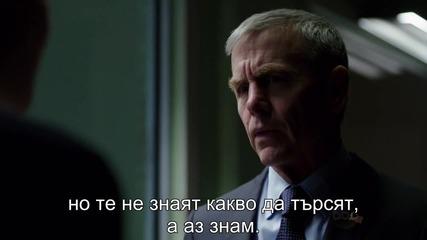 Шепотите / The Whispers (2015) S01 Е11 Със Субтитри Драма Фантастика