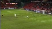 Копенхаген 1 - 5 Торино ( 11/12/2014 ) ( лига европа )