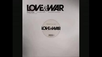 Photek - Love & War [album Version]