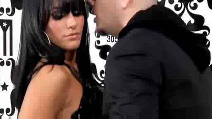 Pitbull - I Know You Want Me ( Calle Ocho ) 2009 H Q