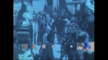 Виртуална изложба припомня визитата на германския кайзер Вилхелм II в Йерусалим