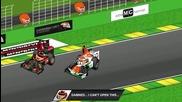 Гран При на Австралия Формула 1 Сезон 2013