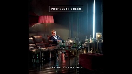 Professor Green - Avalon