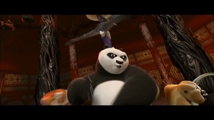 Kung Fu Panda 2 Movie Review - Parody of _we Will Rock You_ by Queen - Малко Смешна Забава ...