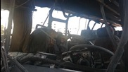 Syria: At least 45 killed, 110 injured in Damascus blasts