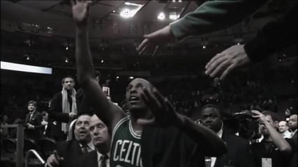 Basketball Magic # 22 *paul Pierce*