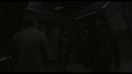 The Avengers - Trailer (official) Bg Sub