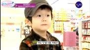 [eng] Hello Baby S7 Boyfriend- Ep 11 (1/4)