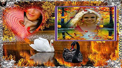 Стили, переходы - В. Малежик - Вот и Осень пришла...