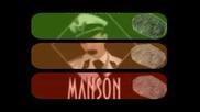 Marilyn Manson - Slutgarden
