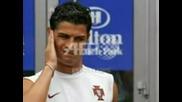 Cristiano Ronaldo Te Amo