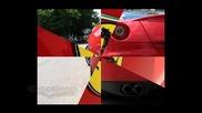 Ferrari F1 599 Gtb Fiorano В София