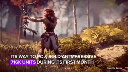 Защо август беше страхотен месец за видео игрите?