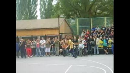Stroitel Dunk Contest (Над 18 Години) 5