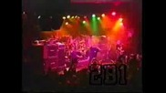 S.O.D. - Speak English Or Die (Live @ TOTT)