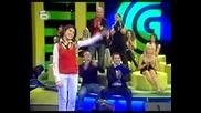 Music Idol 2 - Шанел Еркин Малки Концерти 10.03.08