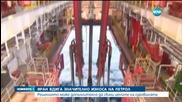 Иран увеличава драстично износа на петрол