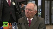 Brussels: Athens must meet its reform obligations to receive fresh money - Schauble