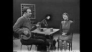 Pete Seeger and Ruth Rubin - Tumbalalaika Dumbala Laika