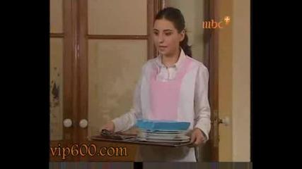 Перла (gumus) - Епизод 129 арабски