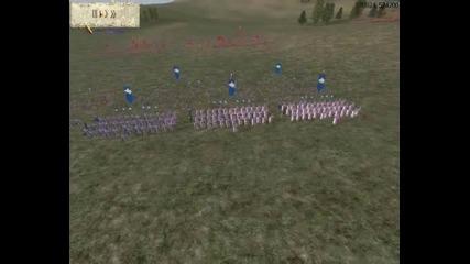 Rome Total War Online Battle # 6 Rome vs Rome
