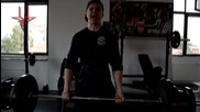 Тренировка за гръб #2