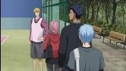 Kuroko no Basket Ova: Saikou no Present Desu! [ Hd ] [eng subs]