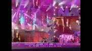 French Idol - Julien - Like A Virgin
